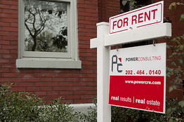 Housing's Future: Renting and Downsizing