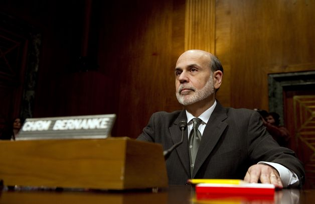 """Our take on """"Fed Said to Criticize Banks on Risk Models in Stress Test - Bloomberg"""""""