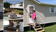 In Kansas boomtown, trailers renting for ,000 a month - Jun. 1, 2012