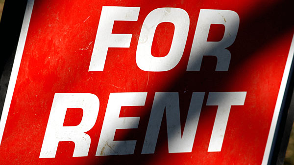Report states rent prices outpacing mortgage rates #realestate