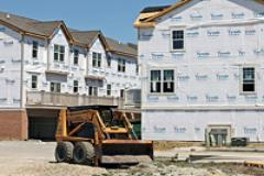 Yes, Housing Starts Surge, but Rentals Are the Drivers
