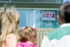 Rentals Chip Away at Home-Builder Gains