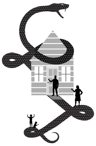 The Second-Mortgage Shell Game - NYTimes.com