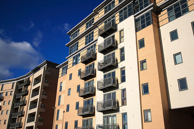 Multifamily Housing Growth to Continue 2013
