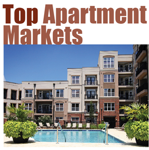 5 Characteristics: Top US Multifamily Markets