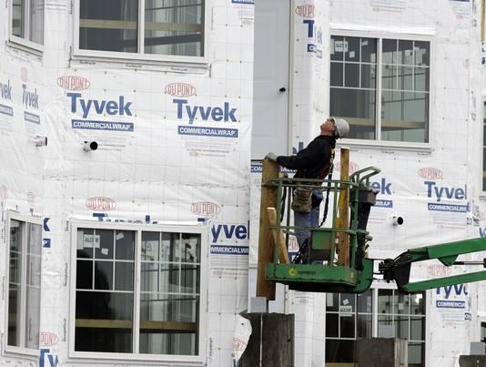 Housing Key to Full Job-Growth Rebound
