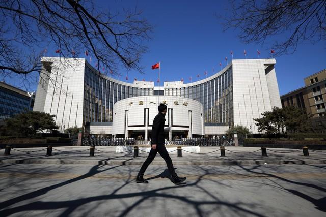 China's Future Negative?