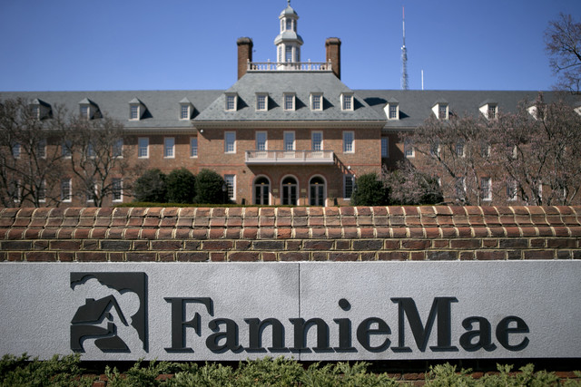 Fannie Mae as Middleman Angers Lenders