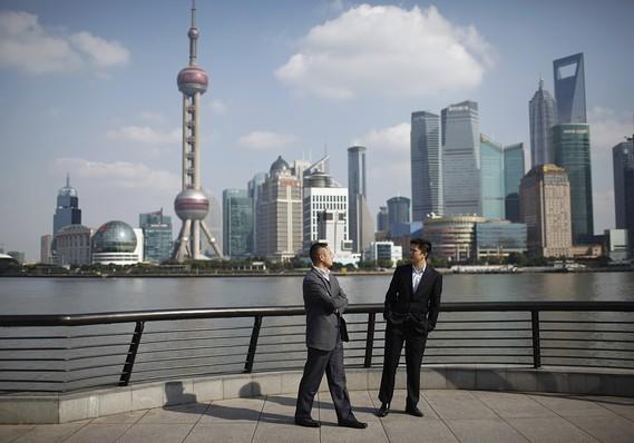 Emerging markets are crumbling like BRICs - Outside the Box - MarketWatch