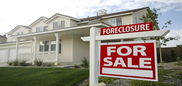 Foreclosure starts plummet to six-year lows | 2013-09-03 | HousingWire