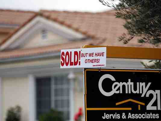 News: Real Estate, Risk, Economics. Oct. 11, 2014