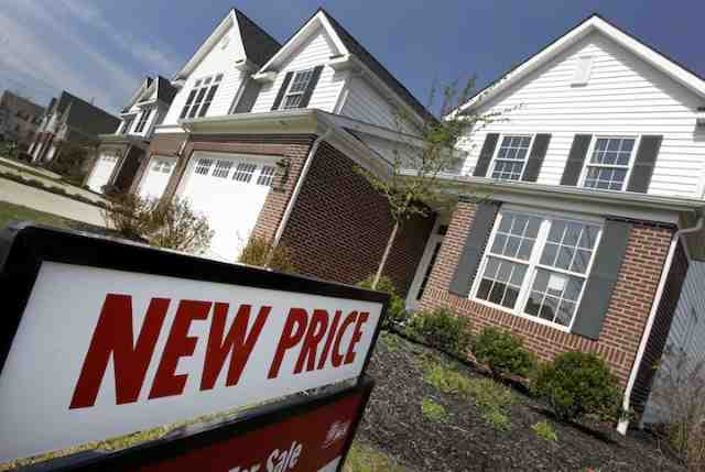 News: Real Estate, Risk, Economics. Dec. 23, 2014