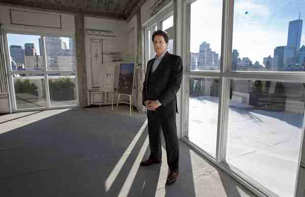 News: Real Estate, Risk, Economics. Jan. 20, 2015