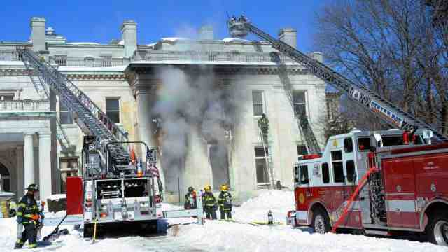 News: Real Estate, Risk, Economics. Jan. 31, 2015