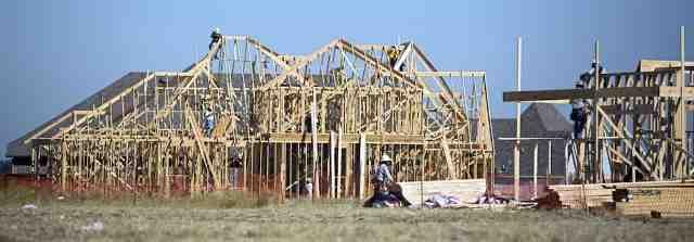 News: Real Estate, Risk, Economics. Jul. 1, 2015