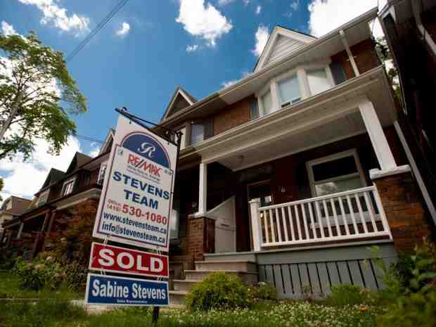 News: Real Estate, Risk, Economics. Aug. 19, 2015
