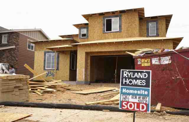 News: Real Estate, Risk, Economics. Nov. 23, 2015