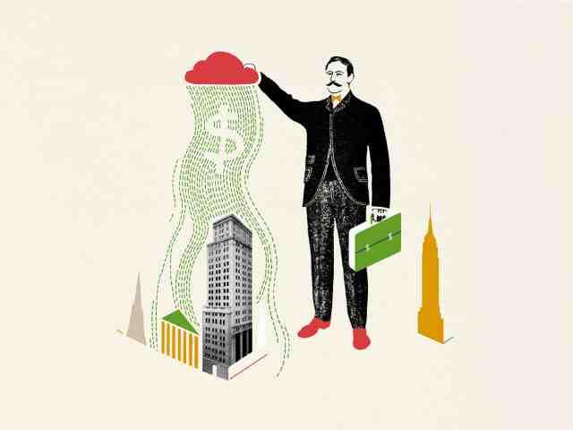 News: Real Estate, Risk, Economics. Dec. 4, 2015