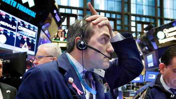 News: Real Estate, Risk, Economics. Jan. 8, 2016