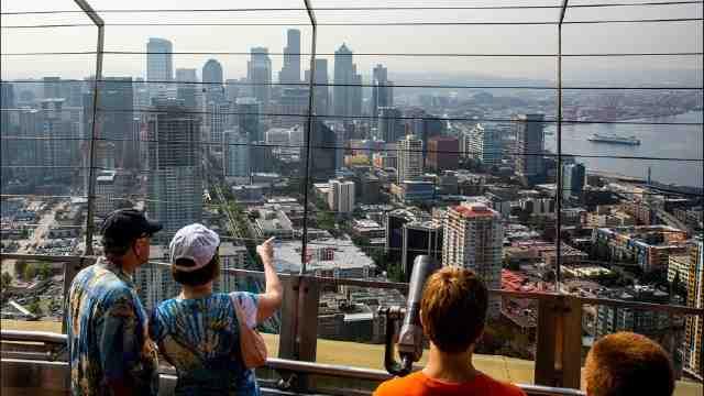 News: Real Estate, Risk, Economics. Feb. 1, 2016