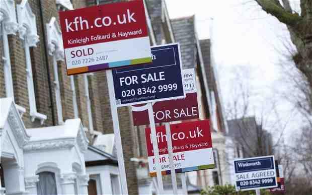 News: Real Estate, Risk, Economics. Feb. 3, 2016