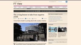 News: Real Estate, Risk, Economics. June 22, 2016