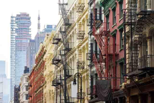 News: Real Estate, Risk, Economics. Dec. 22, 2017
